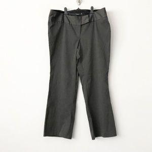 Torrid Dark Gray Trousers in Sz 20R